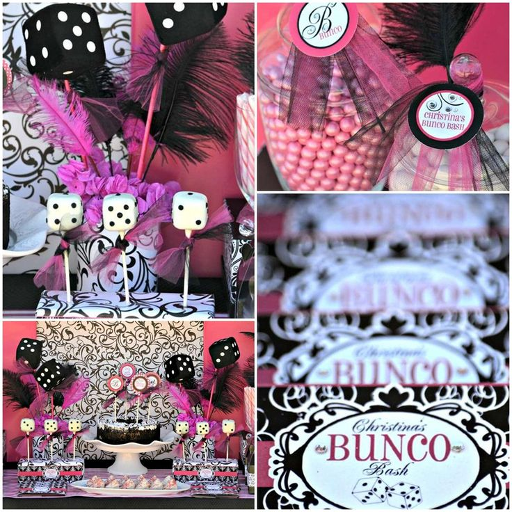 Best 25+ Bunco Gifts Ideas On Pinterest
