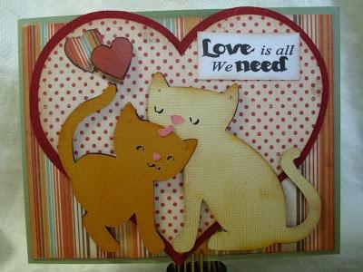 shellys card blog: whimsical wednesdays song inspiration