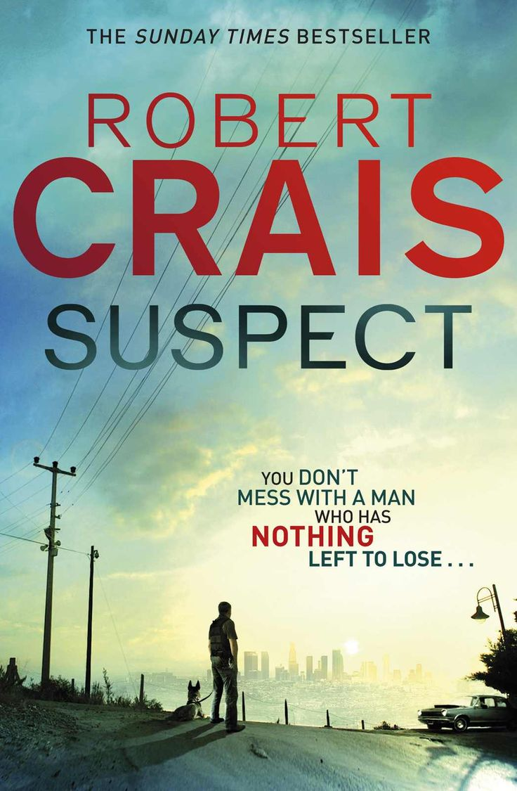 Amazon: Suspect Ebook: Robert Crais: Kindle Store
