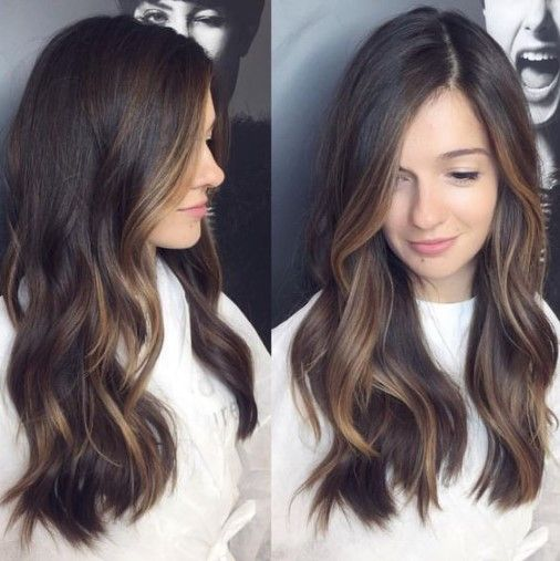35 Women Summer Hairstyles for Brunettes