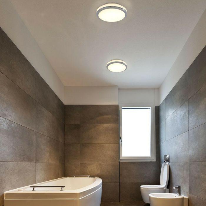 27 best Badkamerverlichting images on Pinterest Bathroom, Bathroom