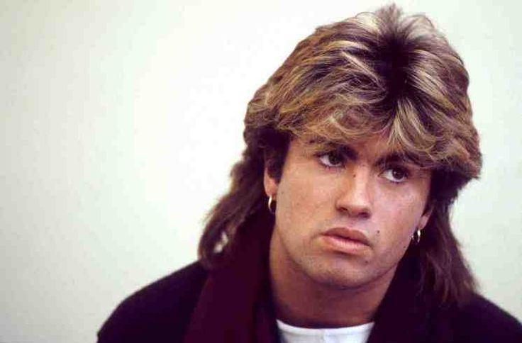 Singer/Songwriter - George Michael