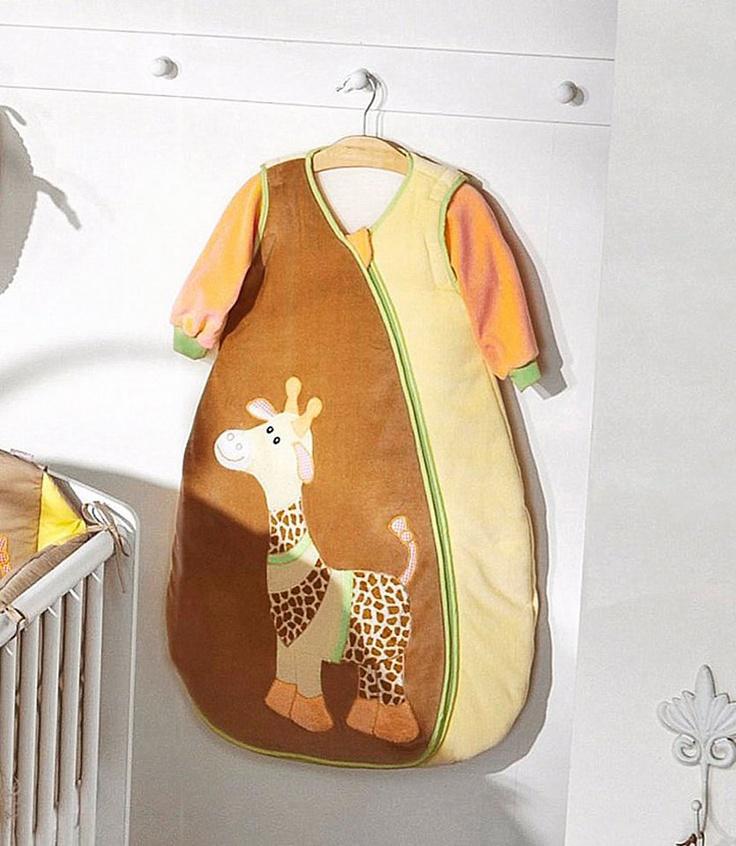 Sterntaler Schlafsack, »Gloria«, Wagga's sleeping bag