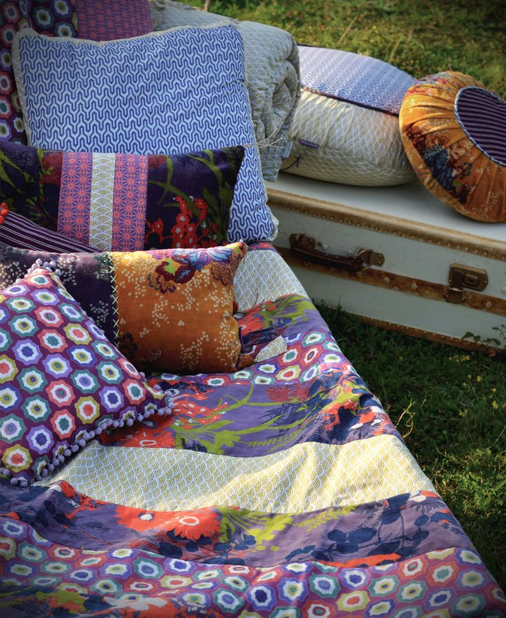 Collection hiver 2014 - gamme Iskandar http://www.baobab-home.fr/maison/
