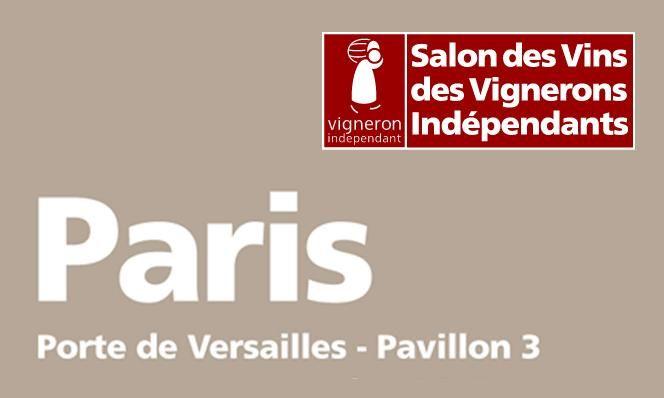 SALON DES VINS DES VIGNERONS INDÉPENDANTS – PARIS 2016 http://infos-75.com/