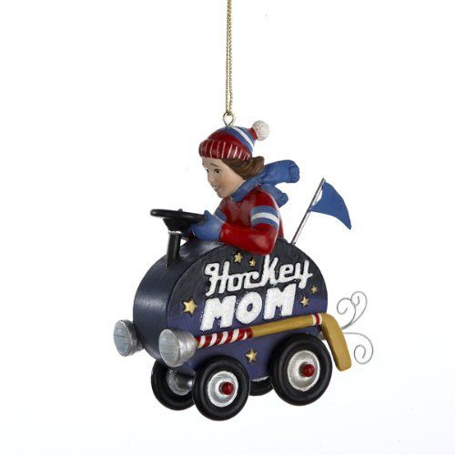 Groovy 1000 Images About Hockey Christmas On Pinterest Hockey Easy Diy Christmas Decorations Tissureus