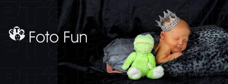 The baby Princess and the frog, Aurora newborn