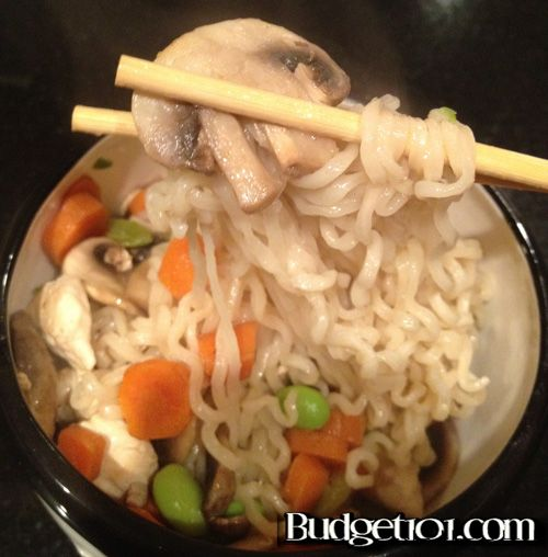 for students ramen recipes (not Perfect recipes TONS noodle college ramen all for of broke soup!)