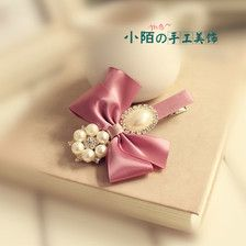 Hair accessories Tousheng _ Xu Meng Zi Photo Album - heap sugar