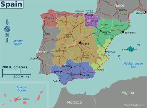 120 best Spain 1975 images on Pinterest