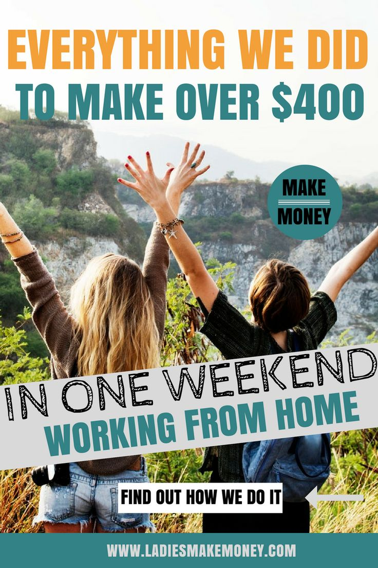 Find out exactly how to make money online fast while working from home. If you are looking for ideas to make extra money over the summer, you might want to read this. Make extra money on the side using these stay-at-home side jobs. We have amazing tips for making money online if you are a stay at home mom. Use this side job to make money online fast. #makemoneyonline #workfromhome