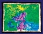 "Matisse Prints du Soleil - step by step instructions at Dick Blick - search ""Matisse Prints"""