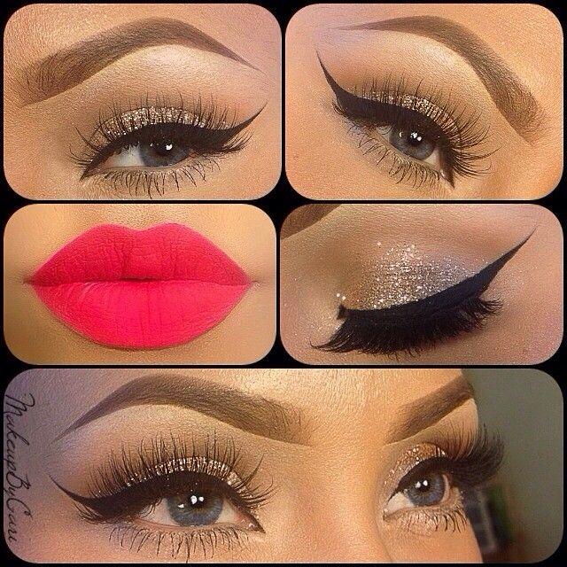 makeupbycari's photo on Instagram