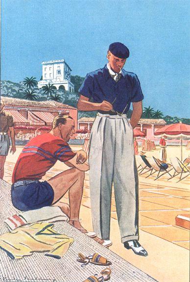 1935 - nasau