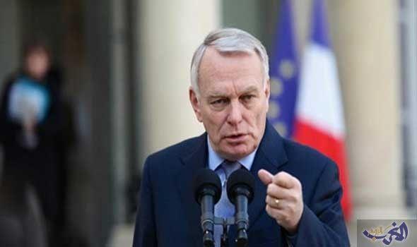 إيرولت يصرح أن مؤتمر باريس يؤكد على…