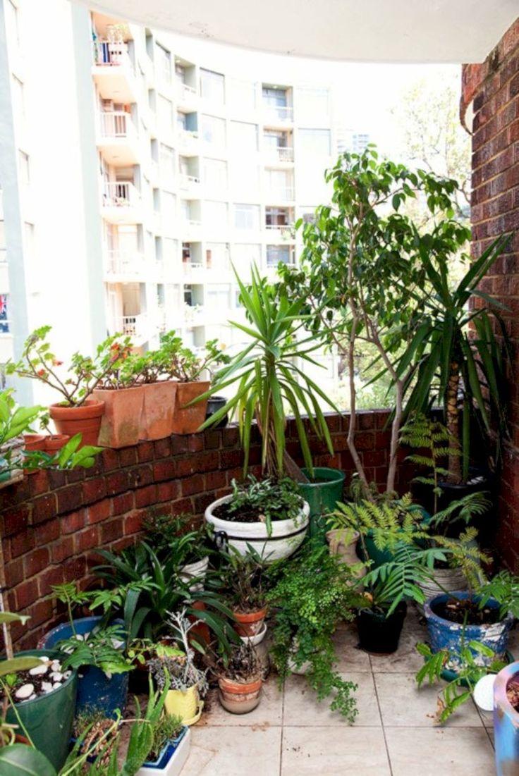 Die besten 25 Urban balcony Ideen auf Pinterest