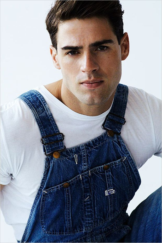 Chad White for Daman Style by Nick Heavican