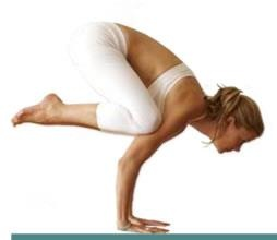 26 best bakasana images on pinterest  work outs yoga