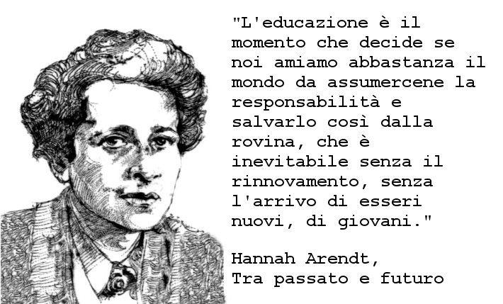 Arendt Hanna