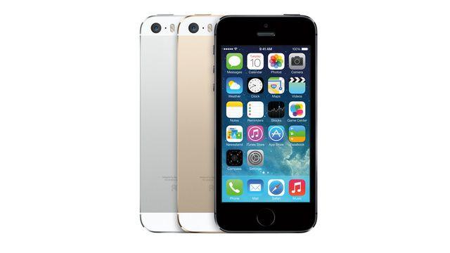 iPhone 5C, amazingly brilliant