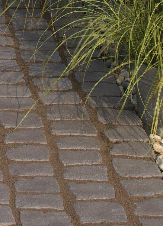 Carpet Stones Paving Stones | Bradstone