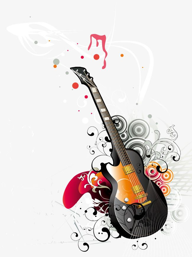 Musical Instrument Guitar Vector Musical Instruments Clipart Musical Instruments Guitar Vector Png Transparent Clipart Image And Psd File For Free Download Guitar Vector Musical Instruments Clipart Guitar
