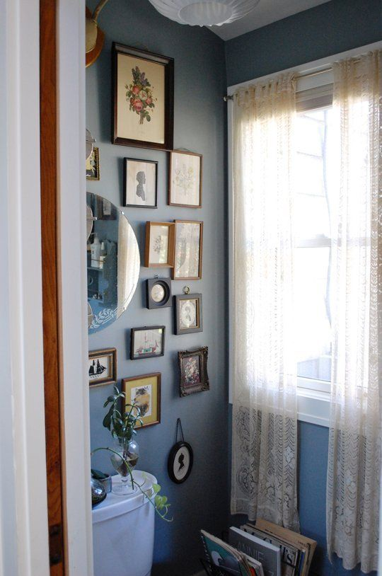 Banish Boring: 10 Unexpected & Unusual Bathroom Details to Steal | Apartment Therapy
