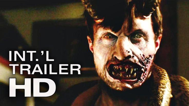 HORNS International Trailer (2014) Daniel Radcliffe, Juno Temple Movie Official [HD]