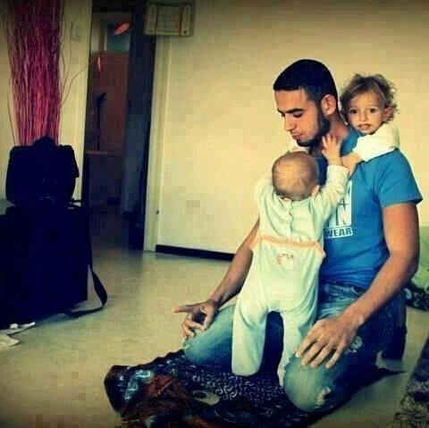 Oh! Masha' Allah! محمد رسول الله