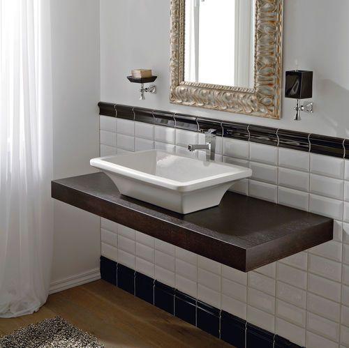 68 best pour salle de bain et cuisine images on Pinterest - evier cuisine ceramique a poser