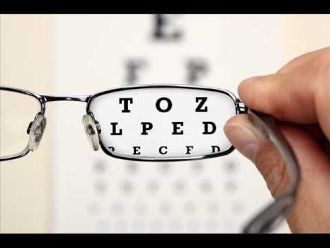 Myopia Cure Binaural Beats Meditation Music (8 Hour Sleep Track) | Get 2...