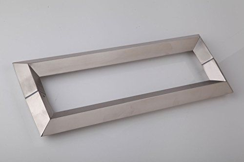 Togu 300mm / 12 inches Push-Pull <b>Stainless</b>-<b>Steel</b> Door Handle for ...