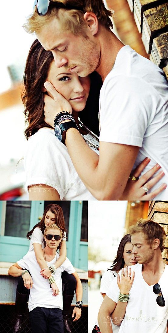 couple - cute poses, lovers, young and wild