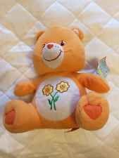 Care Bears Friend Bear Unused With Tags