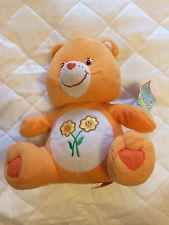 Care Bears Friend Bear Unused With Tags