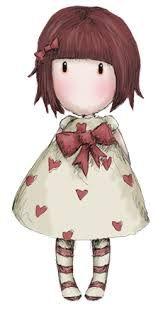 boneca gorjuss - Pesquisa Google