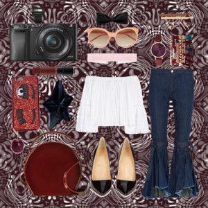 Them Fashion Bloggers' Essentials