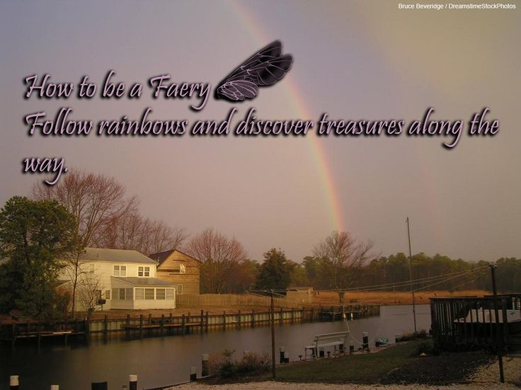 """This week's """"how to be a faery"""" tip! #Arach #Faeries #Fantasy"""