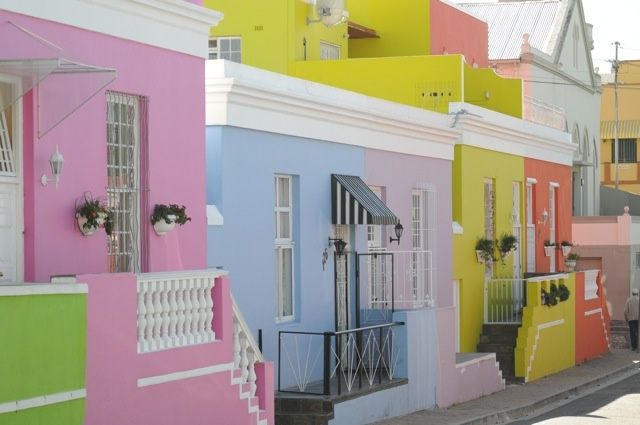 Malay Quarter - Cape Town