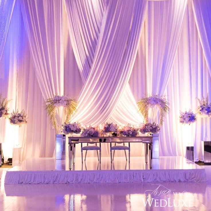 Romantic Wedding Decoration Ideas: 685 Best Images About Receptions