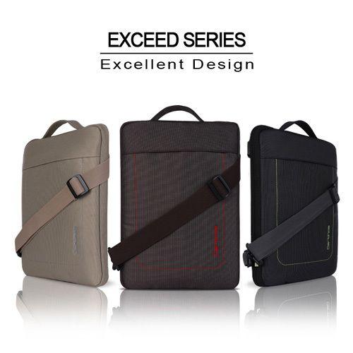 2017 Top Sale Laptop Bag 11.6 13.3 Notebook Shoulder Bag for Macbook Air 11 Retina 12 PRO 13 Case Computer Sleeve Messenger Bag