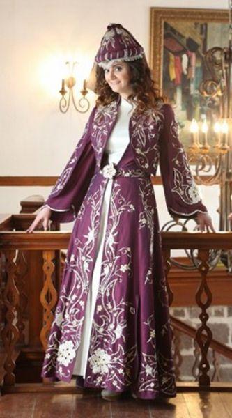Bindallı-Mevlana clothing collection-Ankara Olgunlaşma Enstitüsü-Ankara Olgunlaşma Enstitüsü