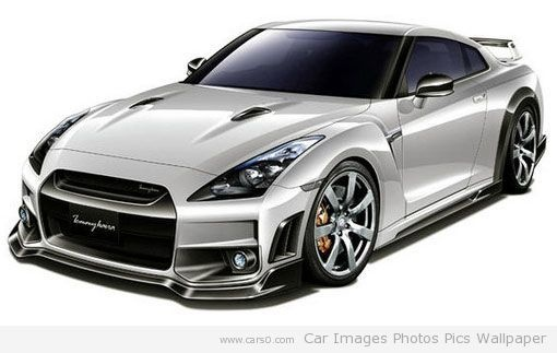 Nissan GTR 2012 R35 Car Models 2013 Wallpaper Pics Photo image