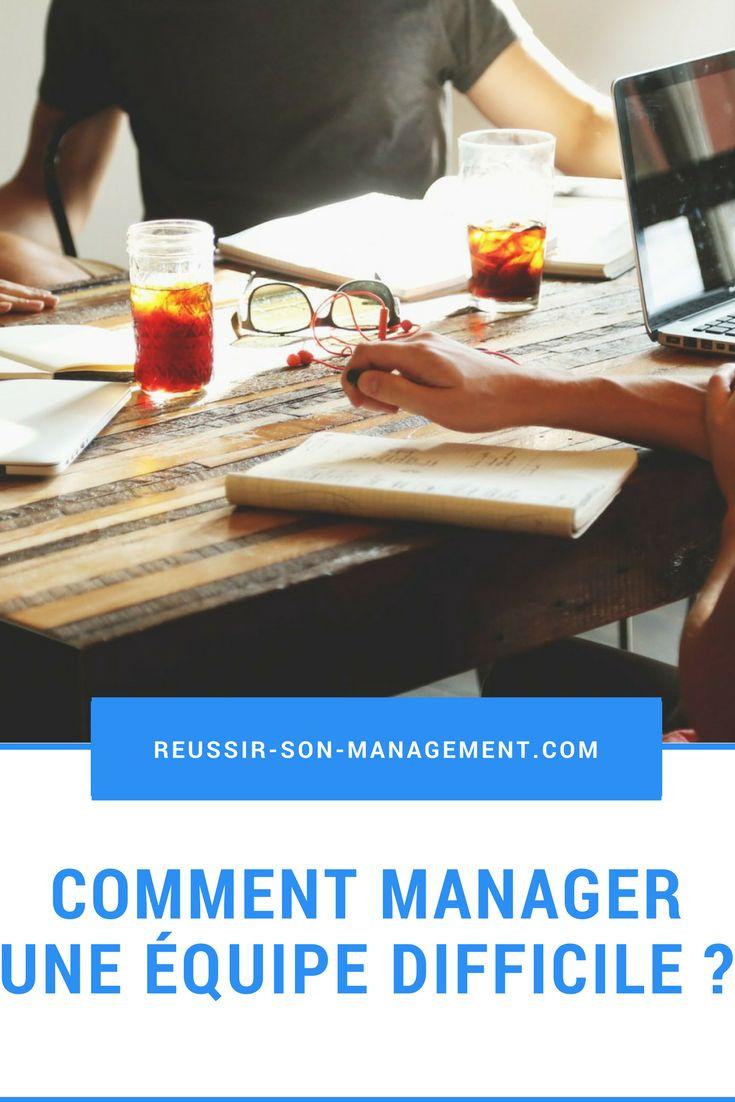Cliquez ici pour mieux comprendre comment manager une équipe difficile en 6 points clés et ainsi rétablir une bonne communication et travailler sereinement. Comment manager une équipe difficile ?
