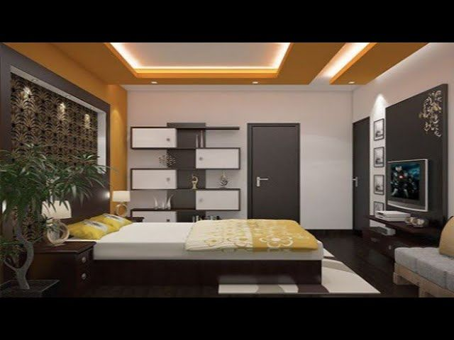Best 100 Modern Bedroom Furniture Design Wall Decoration Ideas 2019 Bedroom Furniture Design Bedroom Wall Paint Colors House Ceiling Design