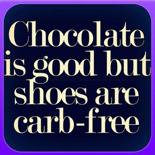 Amen to this #shoes
