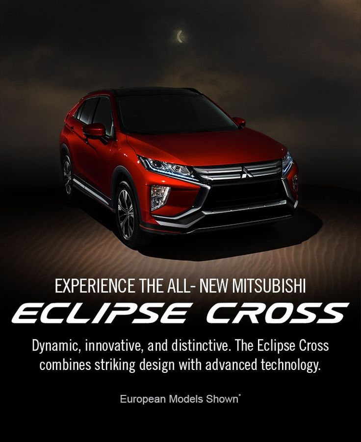 Mitsubishi Eclipse Lease: Best 25+ Crossover Suv Ideas On Pinterest