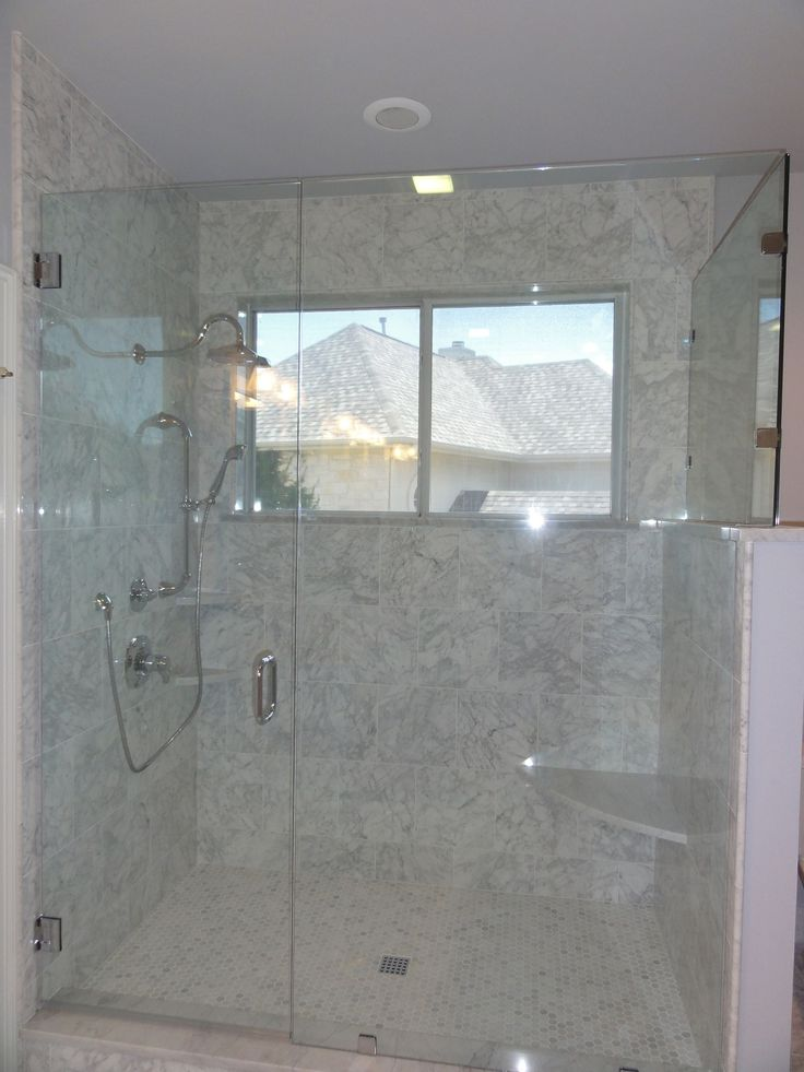 30 best images about white bathrooms on pinterest editor White carrara marble bathroom ideas