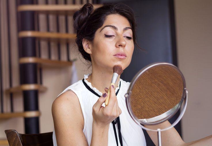 Tips para elegir la base de maquillaje correcta
