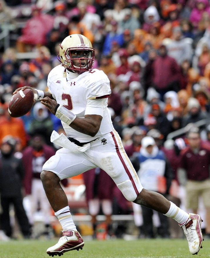 Boston College Football - Eagles Photos - ESPN | Football ...